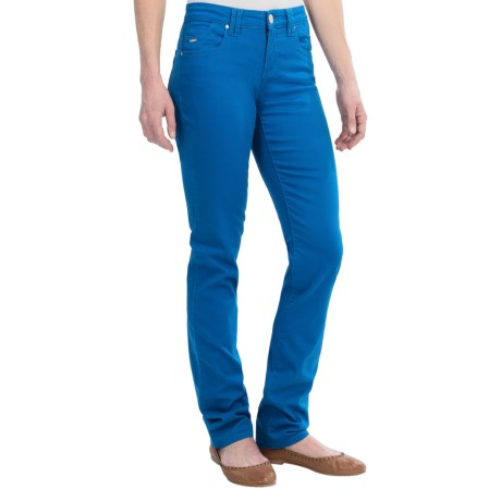 FDJ French Dressing Kylie Colored Jeans - Slim Leg (For Women)