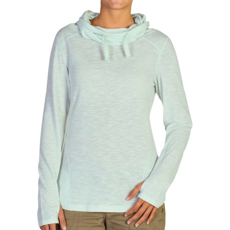 ExOfficio Techspressa Hoodie (For Women)