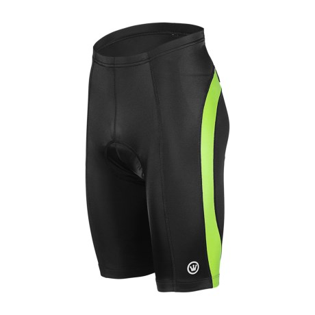 Canari Blade Gel Bike Shorts (For Men)