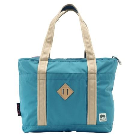 Alite Designs Acorn Tote Bag