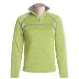 Lowe Alpine Polartec® Borealis Shirt - Long Sleeve (For Women)