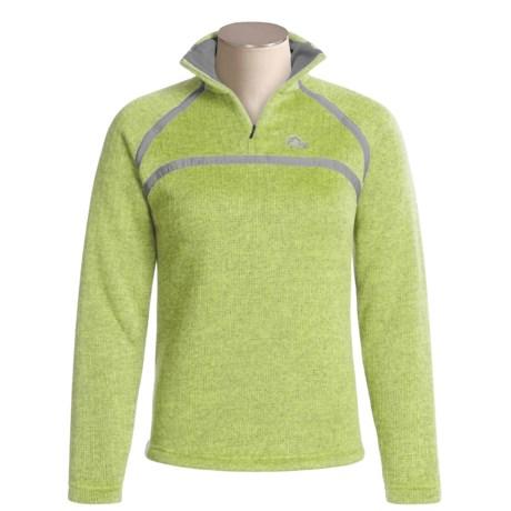 Lowe Alpine Polartec® Borealis Shirt - Long Sleeve (For Women)