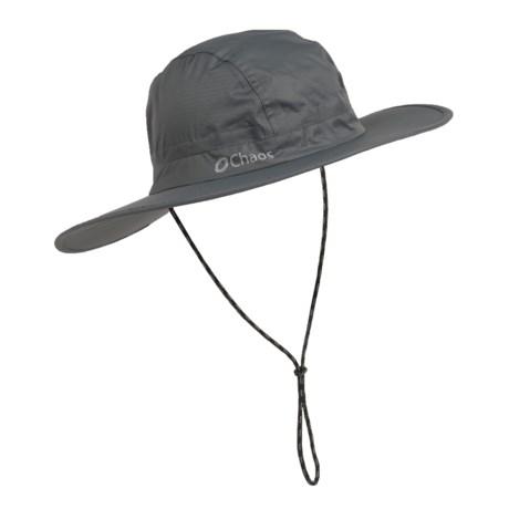 Chaos Torrent Sombrero Hat (For Men and Women)