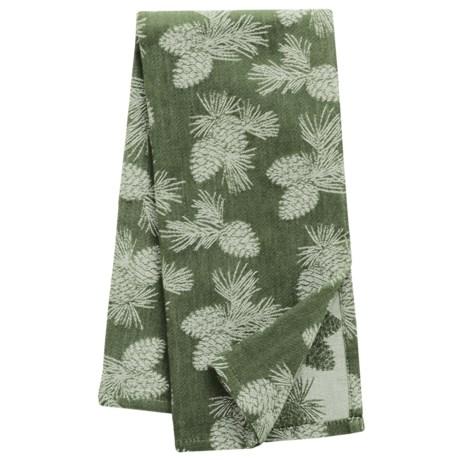 DII Jacquard Dish Towel