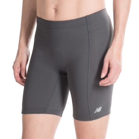 "New Balance Fitness Shorts - 7"" (For Women)"