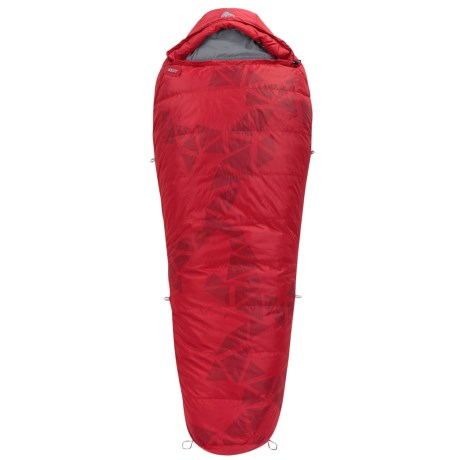 Kelty 21°F Cosmic Down Sleeping Bag- 550 Fill Power, Mummy, Regular