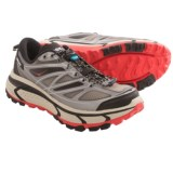 Hoka One One Mafate Speed Trail Running Shoes (For Men)