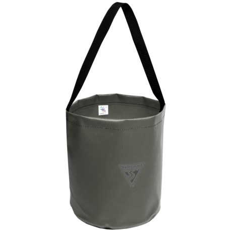 Seattle Sports Heavy-Duty Camp Bucket