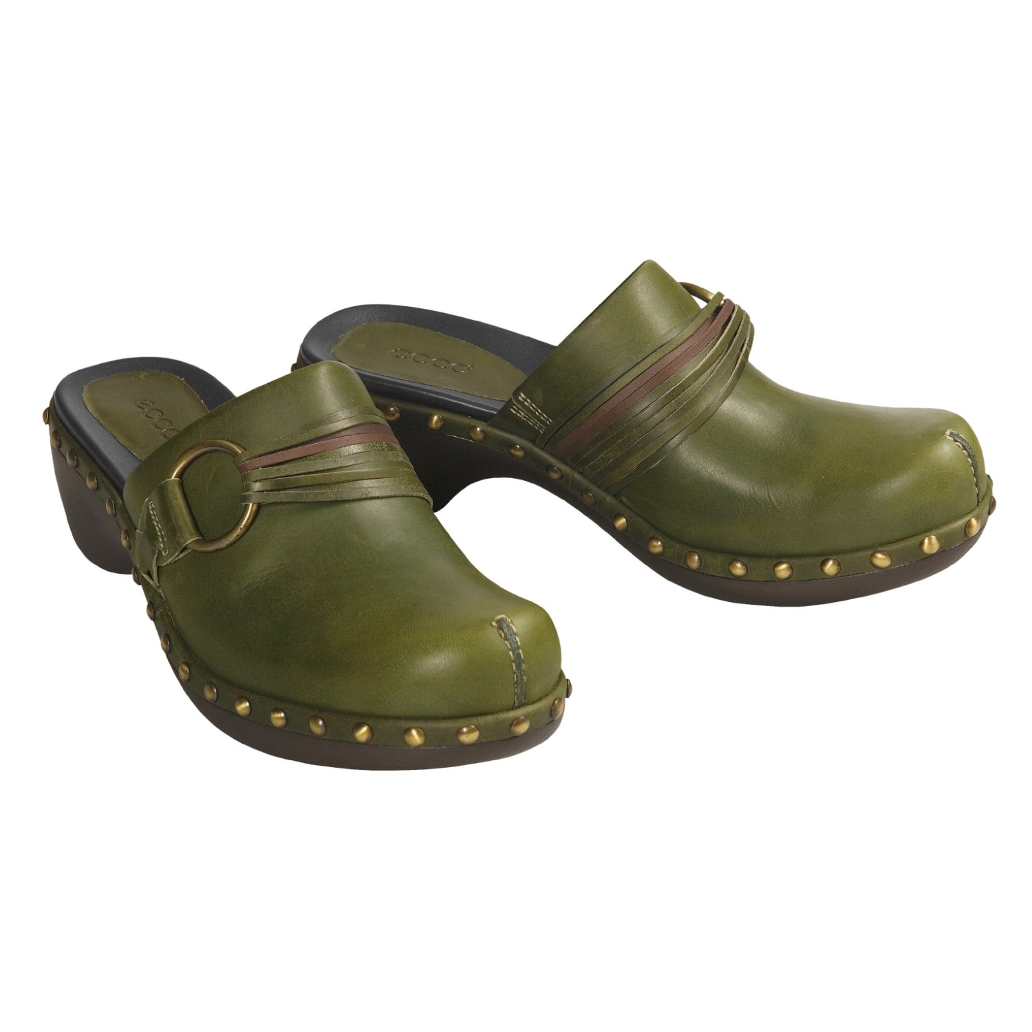 f9679b9b879f9 Ecco Clogs – Jerusalem House