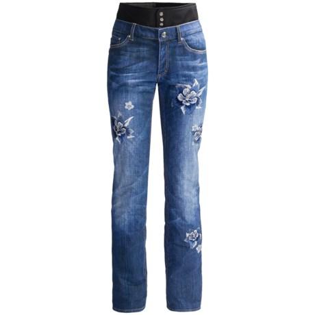 Bogner Malena Ski Pants - Insulated (For Women)