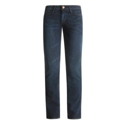 Earnest Sewn Decca Dover Jeans - Low Rise (For Women)