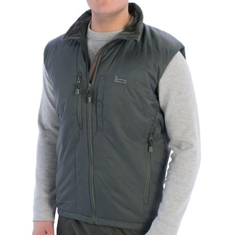 Banded Colusa Vest - Insulated (For Men)