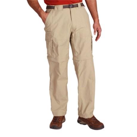 ExOfficio Nio Amphi Convertible Pants - UPF 30+ (For Men)