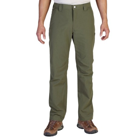 ExOfficio Yukonico Pants - UPF 30+ (For Men)