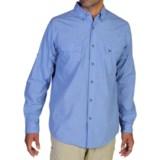 ExOfficio Bugsaway® Baja Sur Shirt - UPF 30+, Long Sleeve (For Men)