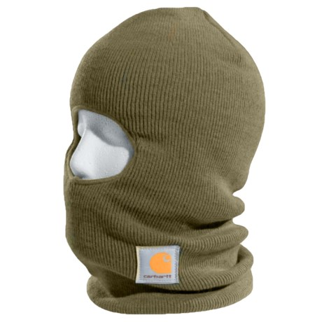 Carhartt Insulated Face Mask (For Men)