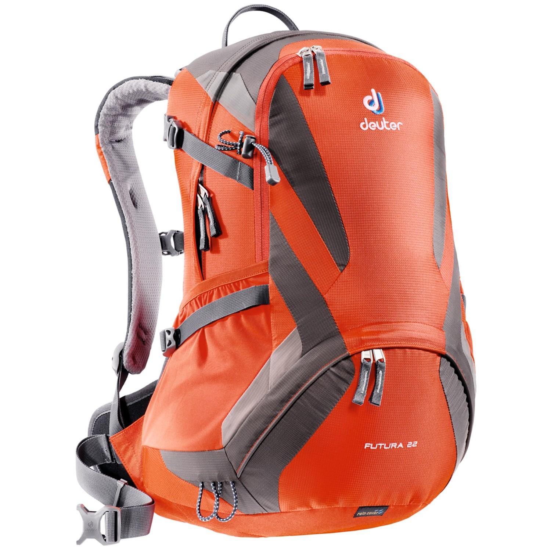 Deuter Futura 26 Backpack Deuter Futura 22 Backpack