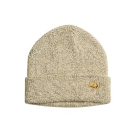 Jacob Ash EcoRaggs® Cuff Cap - Wool (For Men)