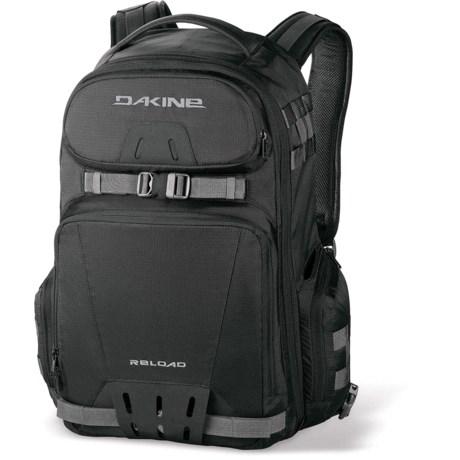 DaKine Reload Photo Backpack - 30L