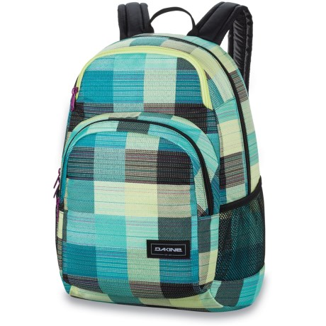 Nice-sized lightweight, good flight carry-on - Review of DaKine ...
