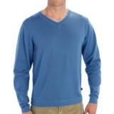 Mountain Khakis Cascade Sweater - Merino Wool, V-Neck (For Men)