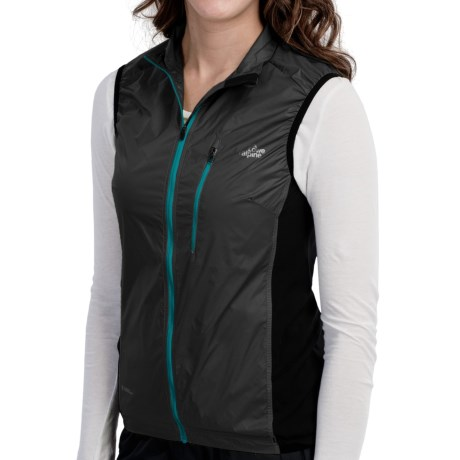 Lowe Alpine Lithium Pertex® Vest (For Women)