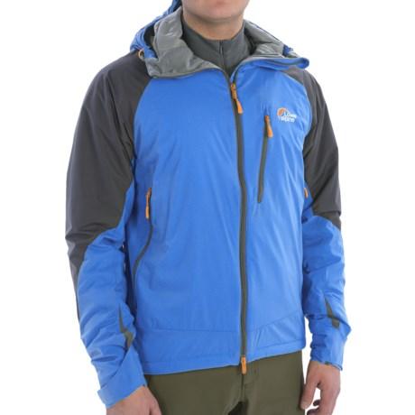 Lowe Alpine Frozen Sun Polartec® Jacket - Insulated (For Men)