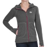 Lowe Alpine Gemini Fleece Hoodie (For Women)