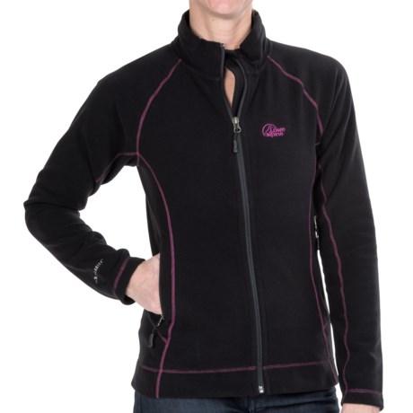 Lowe Alpine Vixen Polartec® Microfleece Jacket (For Women)