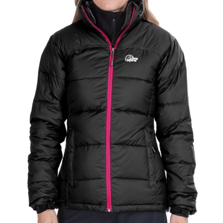 Lowe Alpine Lhasa Down Jacket - 650 Fill Power (For Women)