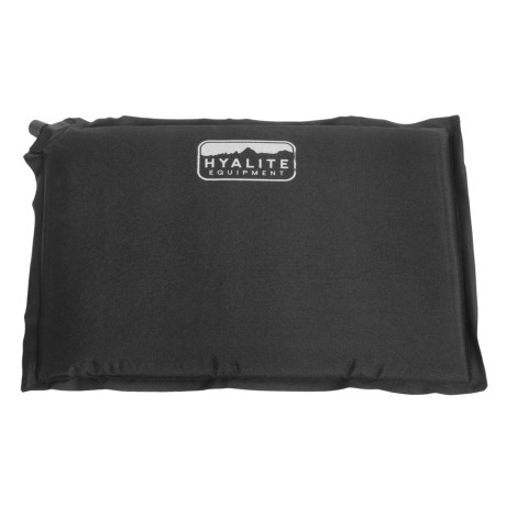 Hyalite Equipment Classic SI Seat - Self-Inflating