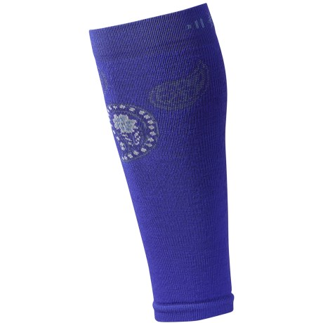 SmartWool PhD Thermal Compression Calf Sleeves - Merino Wool (For Women)