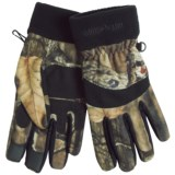 Jacob Ash Hot Shot Stormproof Hunting Gloves (For Men)