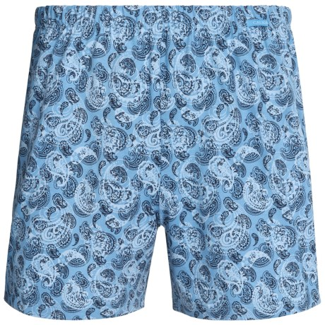 Calida Remix 1 Printed Boxers - Cotton (For Men)
