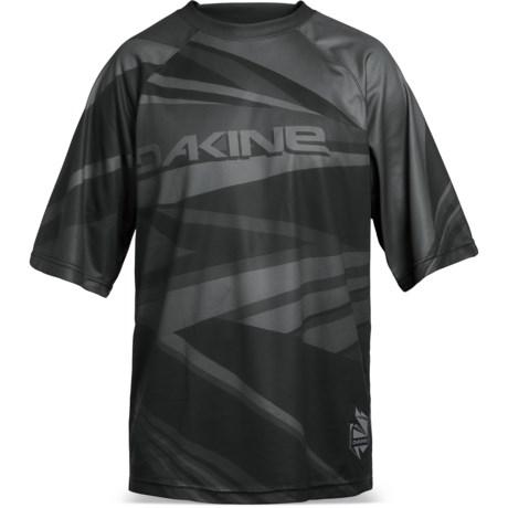 DaKine Descent Jersey - Crew Neck, Short Sleeve (For Men)