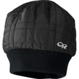 Outdoor Research Inversion Beanie Hat - Merino Wool Lining, Insulated (For Men and Women)