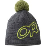 Outdoor Research Delegate Beanie Hat - Merino Wool (For Men and Women)