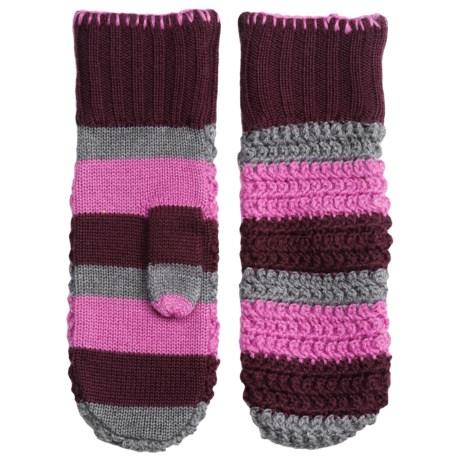 Outdoor Research Sueno Knit Mittens - Merino Wool (For Women)