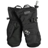 Outdoor Research Adrenaline Mittens - Insulated (For Kids)