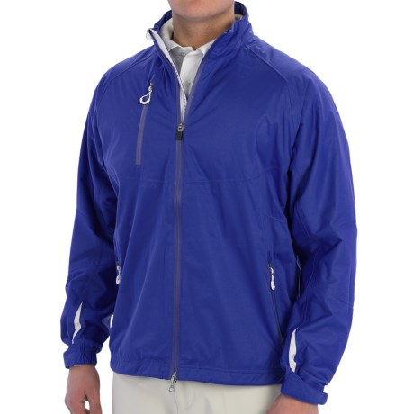 Zero Restriction Eight Jacket - Waterproof (For Men)