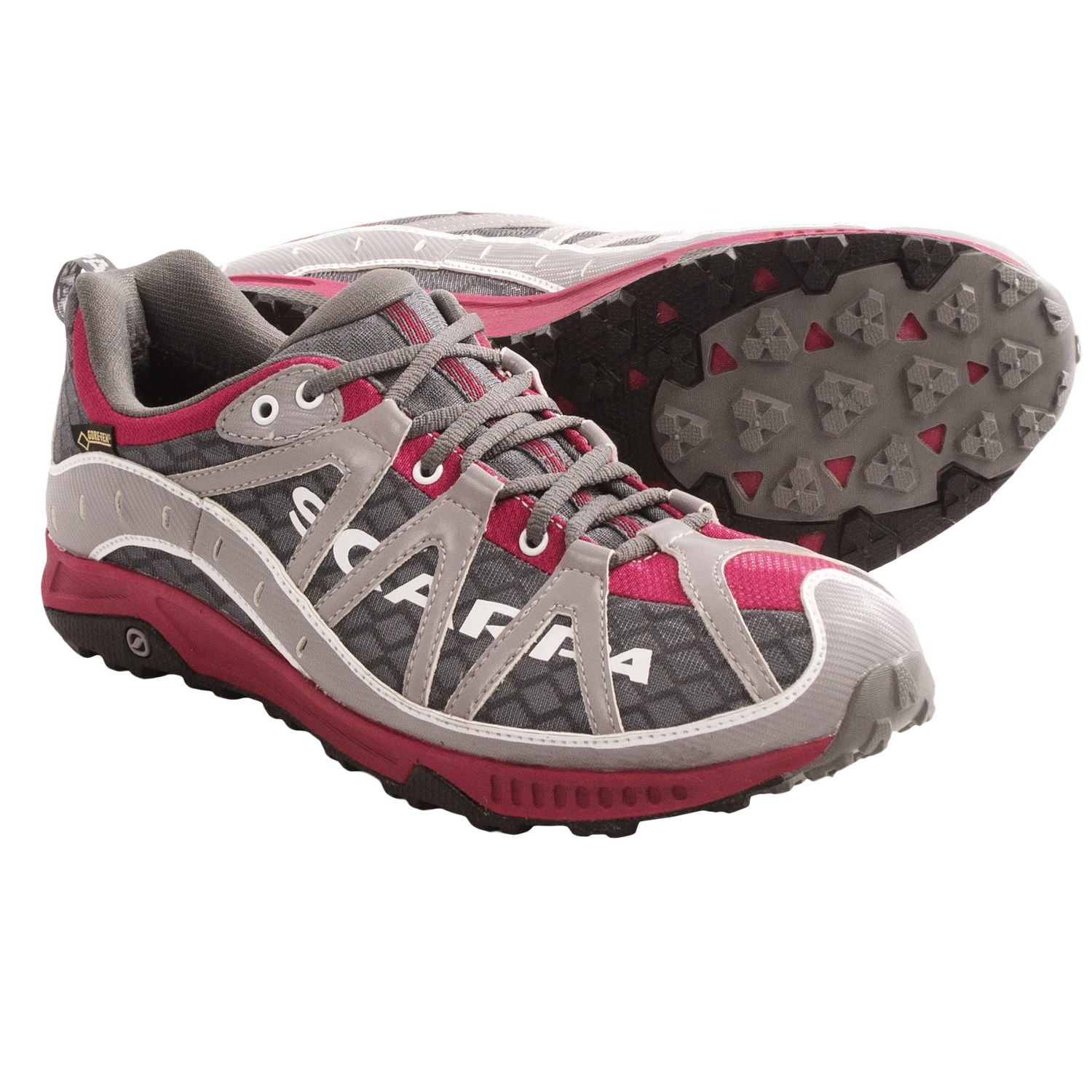 Waterproof Women'S Running Shoes