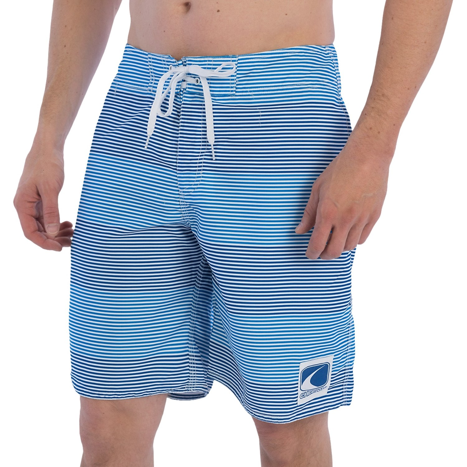 Cheeky fly fishing blitz wading boardshorts for men for Cheeky fly fishing