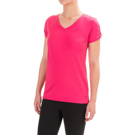 Stonewear Designs Shimmy T-Shirt - Short Sleeve (For Women)