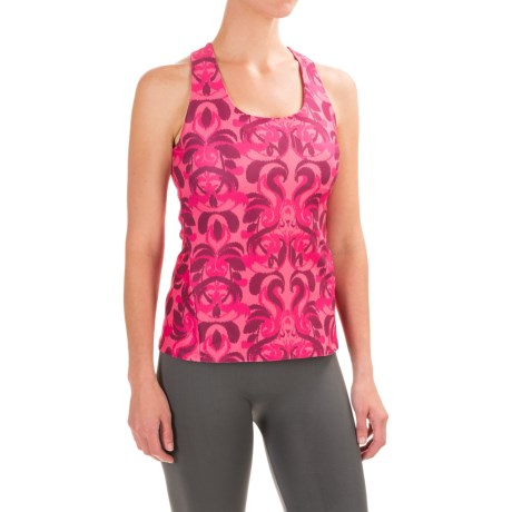 Stonewear Designs Lyra Tank Top - Shelf Bra (For Women)