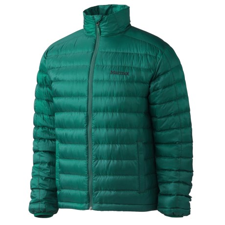 Marmot Zeus Down Jacket - 700 Fill Power (For Men)
