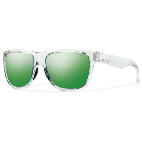 Smith Optics Lowdown Slim Sunglasses