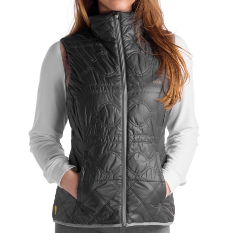 Lole Icy 2 Vest - Insulated (For Women)