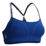 Lole Zion Sports Bra - Medium Impact (For Women)