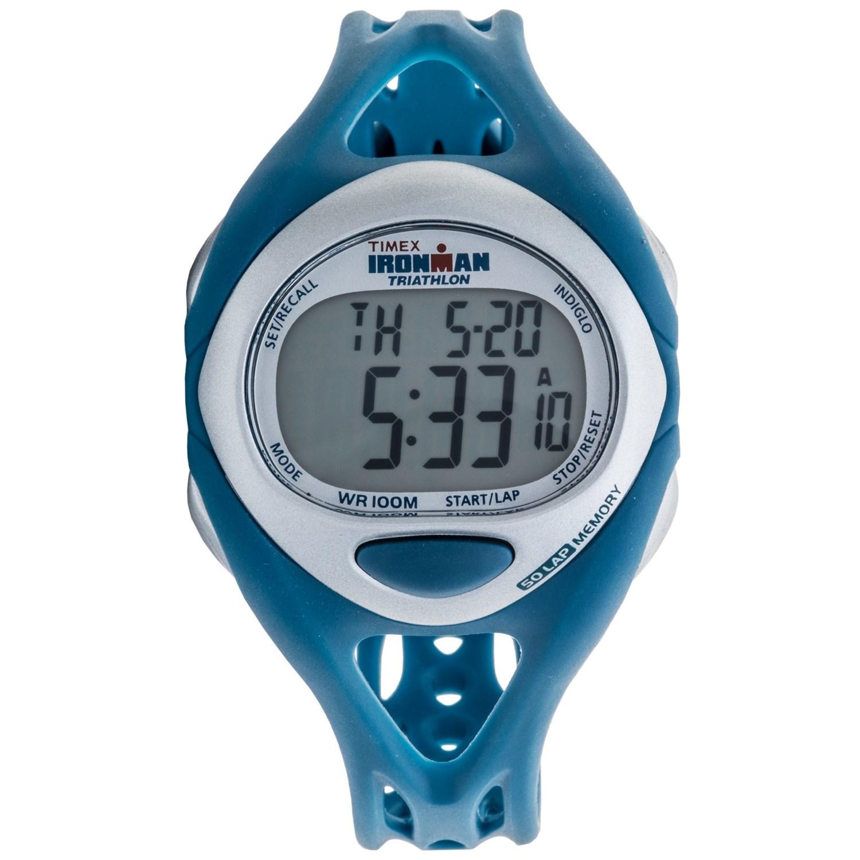 timex ironman sleek 50 digital 8508k save 36