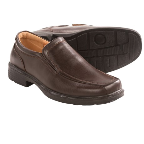 Deer Stags Greenpoint Shoes - Slip-Ons (For Men)